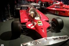Ferrari BeB
