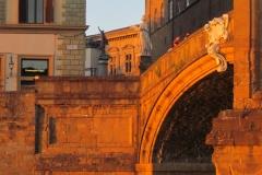 Firenze Ponte Santa Tinita