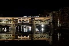 Ponte Vecchio Night